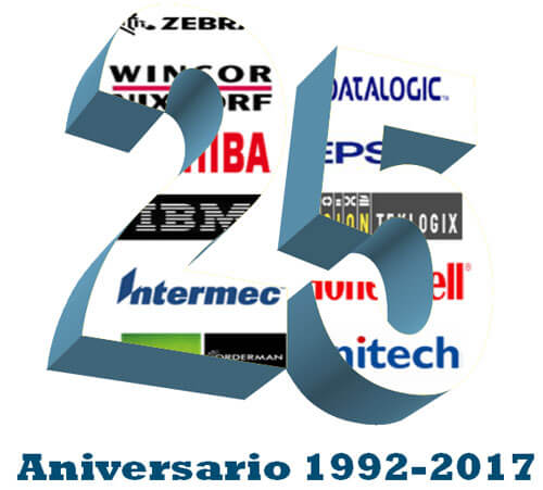 Toga Informática. Aniversario 28 Años